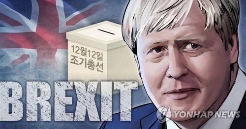 英, 12월 '브렉시트 조기총선' 개최…각 정당 입장은