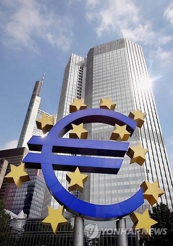 ECB 양적완화 재개 결정시 반대 상당…9월 의사록 공개