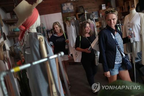 제조업 이어 서비스업 글로벌 경기도 '위태위태'