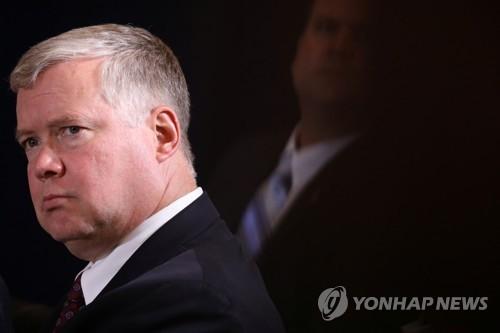 美국무부 부장관, 러시아 대사 지명…비건이 공백 채울지 주목