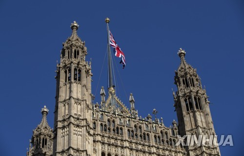 英 하원, 브렉시트 합의안 승인 보류…내주 표결 재추진