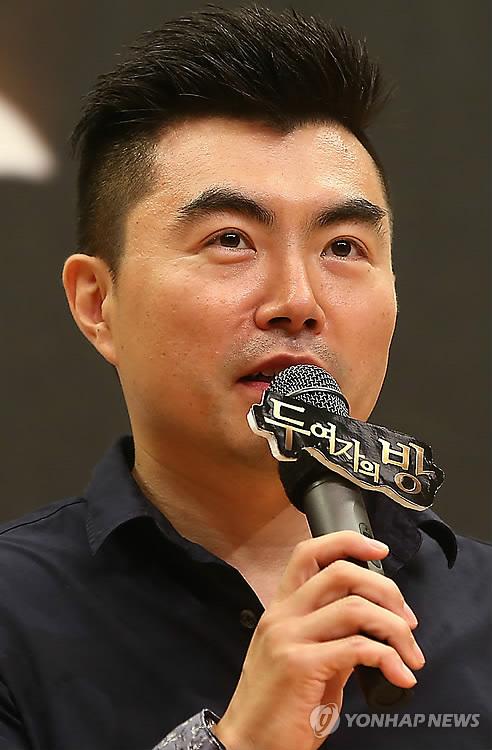 '열혈사제' 이명우 PD, SBS 퇴사