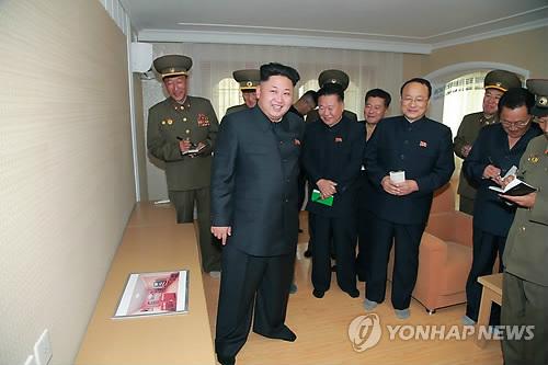 北김정은의 '선대 모델' 넘어서기…'낡은 것 안된다' 인식