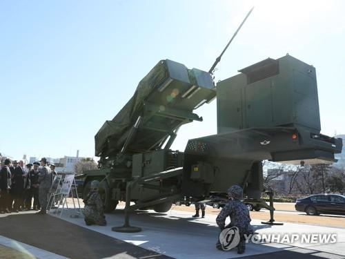 北 ICBM 발사 위협하자 日 1년3개월만에 방위성에 패트리엇 배치(종합)