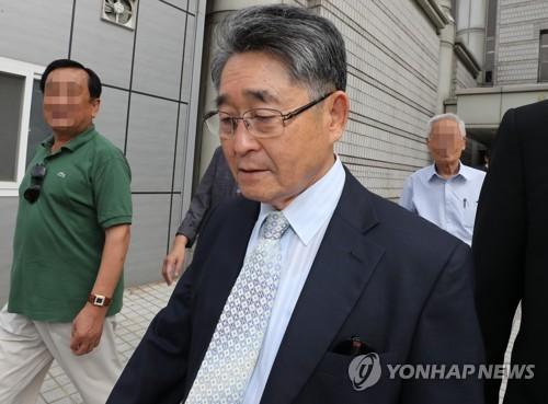 '5·18 허위주장' 지만원 2번째 억대 배상금…공익기부될 듯(종합)