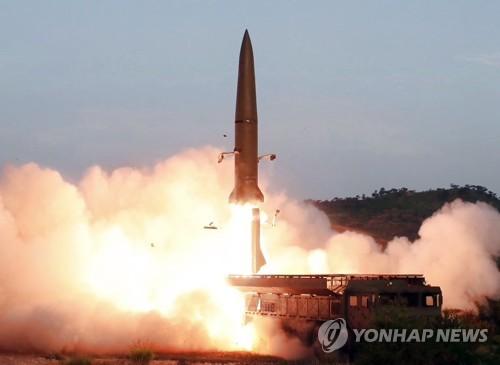 """美의회조사국 """"가장 큰 탄도미사일 위협은 북한·이란·중국"""""""