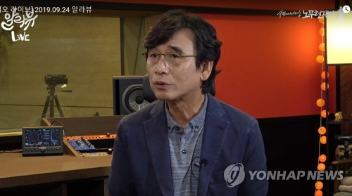 """유시민·KBS, 김경록 인터뷰 공방…""""檢에 흘려"""" vs """"유출 안해"""""""