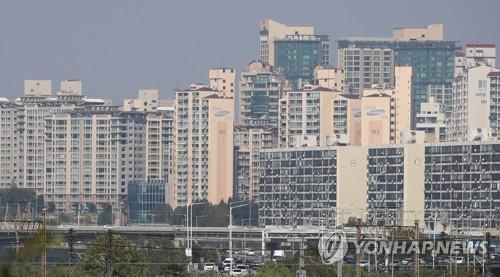 집값 비싼 서울·경기, 안심대출 심사서 대거 탈락할 듯