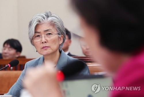 """與 """"굿 이너프 딜 전략 세워야"""", 한국당 """"북한의 사기극""""(종합2보)"""