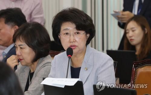 """국회, 오늘도 '조국 대전'…""""조국딸 특혜"""" vs """"나경원딸 특혜"""