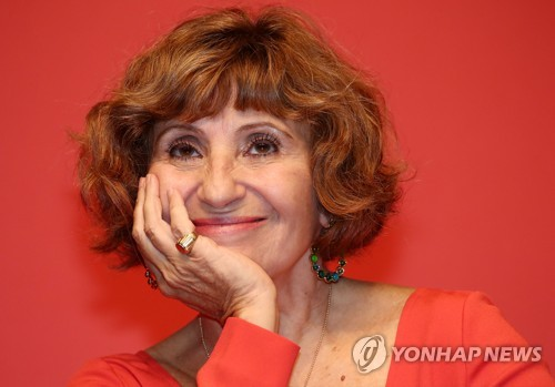 """[부산영화제] 게디기앙 감독 """"좋은 영화는 보편적…생존·투쟁 주제 많아"""""""