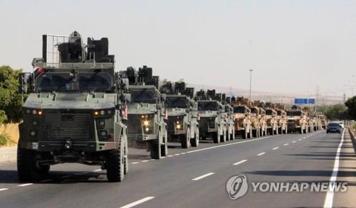 伊 외무부, 對쿠르드 군사작전에 항의…터키 대사 초치(종합)