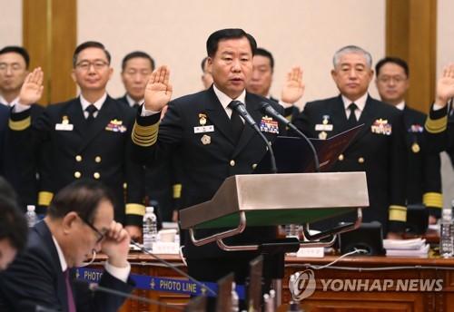 """北매체, 南미사일훈련·핵잠수함 계획 비난…""""노골적 도발"""""""