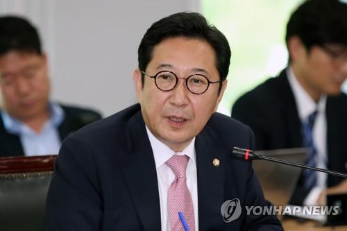 [국감현장] 행안위, 전남경찰 의붓딸 살인 부실대응 질타