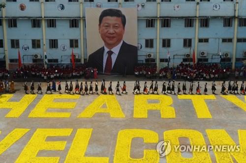 건국 70주년 후 첫 해외 순방…시진핑 인도·네팔 방문길 올라