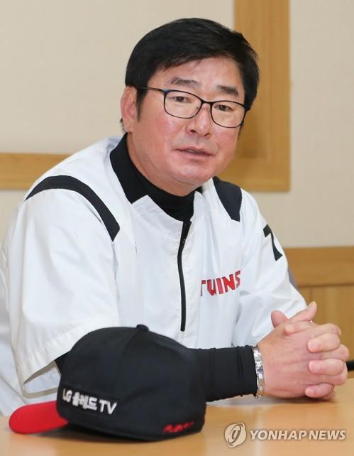 """류중일 LG 감독 """"내년엔 더 높은 곳에서 가을야구 하겠다"""""""