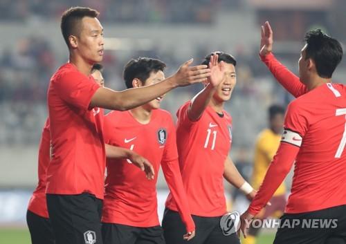 쉽지 않았던 축구 남북대결…29년 만의 '평양 원정'에서는