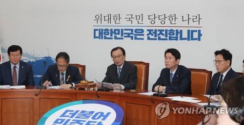 與, '윤석열 접대의혹' 공식언급 자제하며 파장 예의주시(종합)