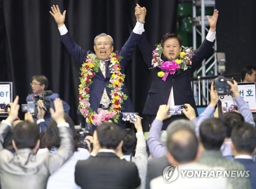 사상 첫 국기원장 선거서 최영열 전 원장대행 당선(종합)