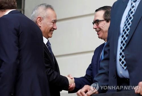 """시진핑, 트럼프에 '무역협상' 친서…""""우려 해결하고 협력해야"""""""