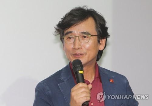 """유시민 """"검찰, 조국 부부 수사 확실한 증거 없을 것"""""""