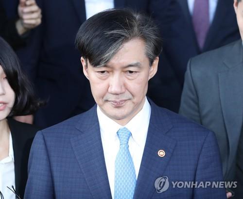 '조국 가족 의혹' 수사 정점으로…曺 소환조사 가시권에