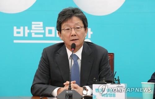 """유승민 """"12월 정기국회 마무리 후 행동""""…신당 창당 시사"""