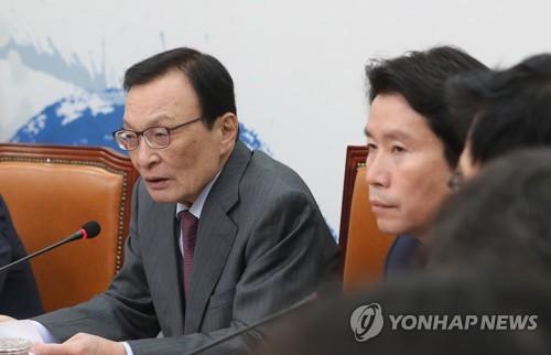 """'패스트트랙大戰 시즌2'…""""공수처는 괴물"""" vs """"역대급 억지""""(종합)"""