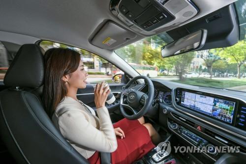현대기아차, 운전자 습관 학습하는 크루즈주행 기술 개발