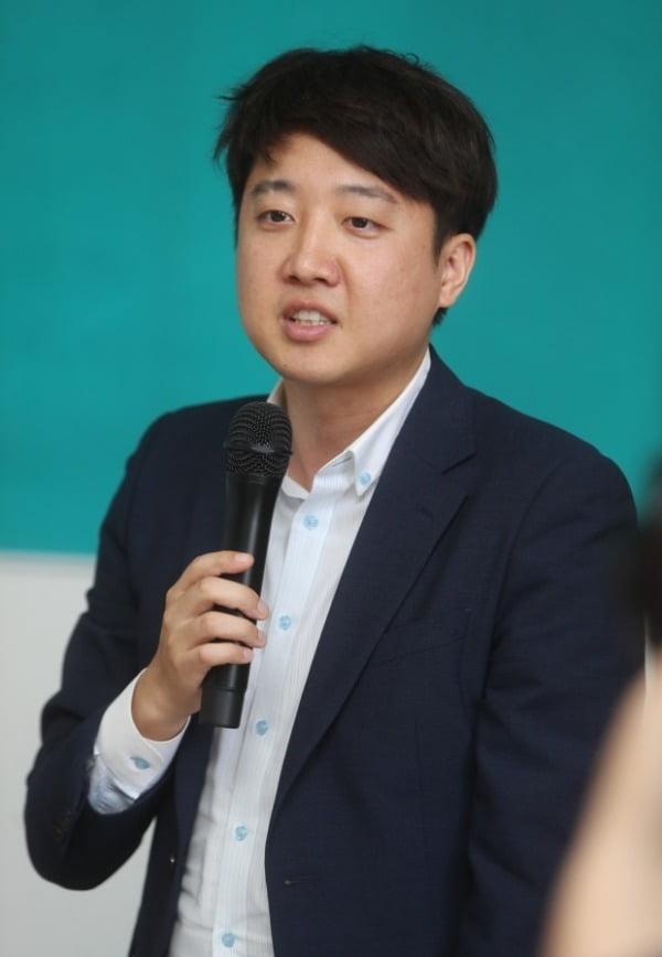 이준석 최고위원. 사진=연합뉴스