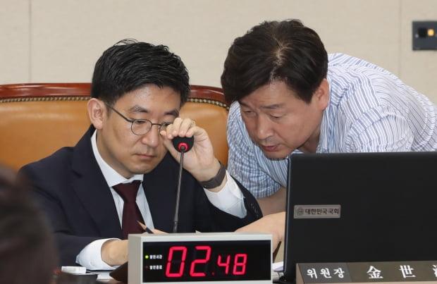 김세연 자유한국당 의원 겸 여의도연구원장. /사진=연합뉴스