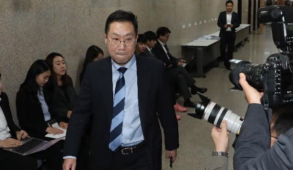 양정철 민주연구원장. 사진=연합뉴스