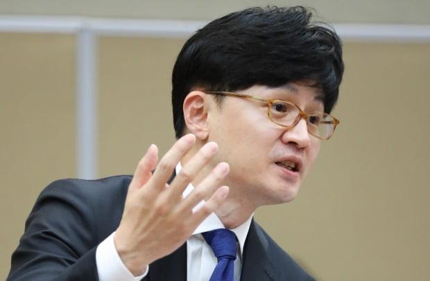 백혜련 박주민 의원, 한동훈 검사에 송경호 차장 단톡방 질의 /사진=연합뉴스