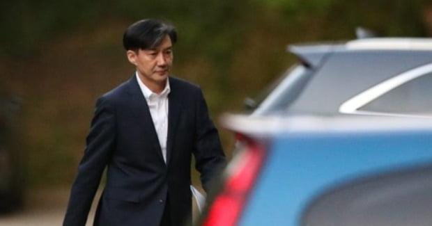 조국 전 법무부장관.(사진=연합뉴스)