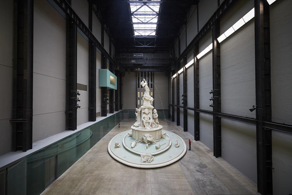 현대차, 테이트 미술관 파트너십 다섯 번째 전시 열어