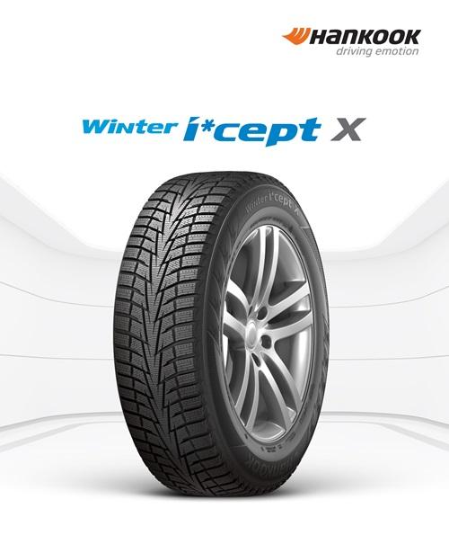 한국타이어, 겨울용 SUV 타이어 출시