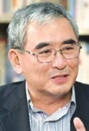 前 서울대 경제학부 교수