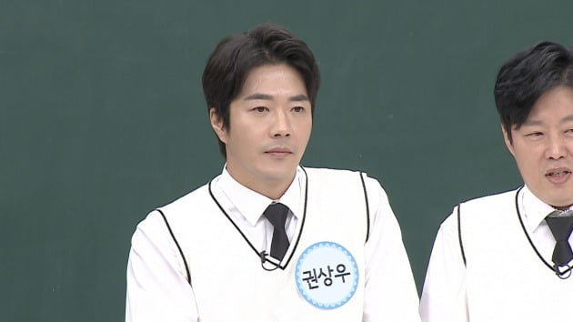 JTBC '아는 형님' 권상우 /사진=JTBC 제공