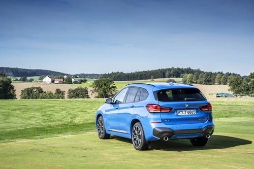 BMW코리아가 프리미엄 컴팩트 SAV(Sports Activity Vehicle) '뉴 X1'을 공식 출시했다고 7일 밝혔다. [사진=BMW코리아 제공]