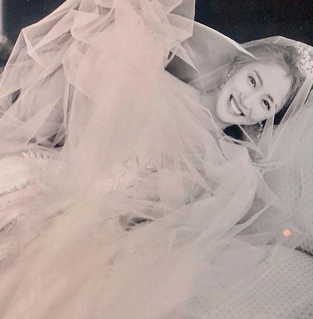 천상지희 선데이 결혼 /사진=인스타그램