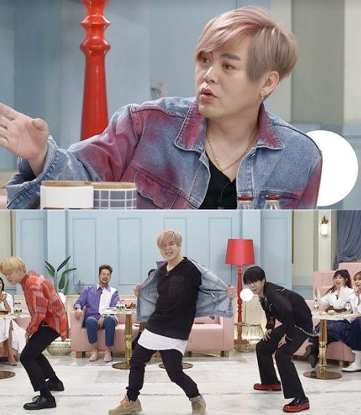 문희준/사진=KBS 2TV '불후의 명곡'