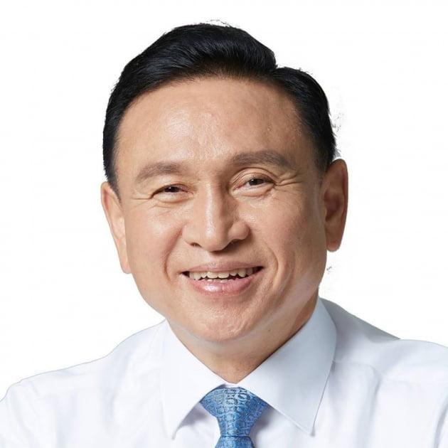구본영 천안시장/사진=구본영 천안시장 페이스북