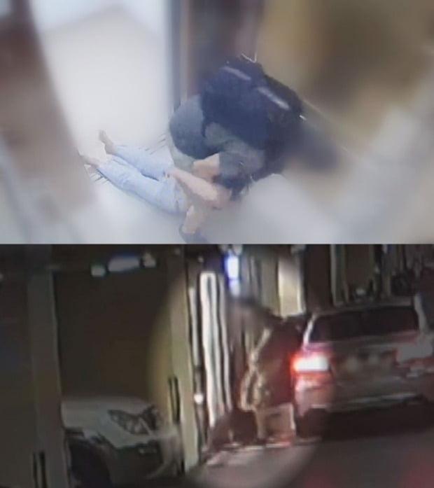'궁금한 이야기Y'출근 후 주검으로 돌아온 아내…그날 부원장은 왜 투신했나 /사진=SBS