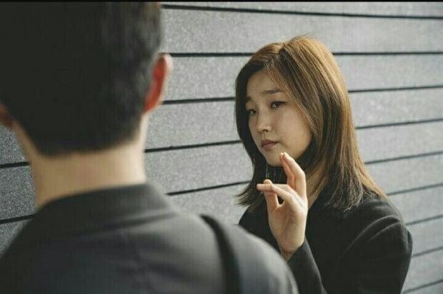 '제시카 징글'을 부르고 있는 박소담 /사진=CJ엔터테인먼트 제공