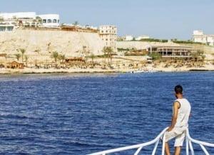 홍해는 우리가 몰랐던 이집트를 만날 수 있게 해준다.