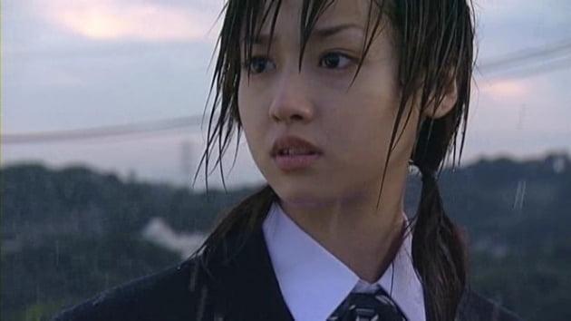 사와지리 에리카/사진=영화 '1리터의 눈물' 스틸