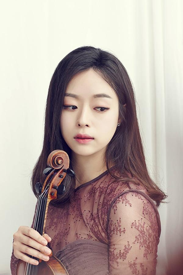 /사진=바이올리니스트 김다미