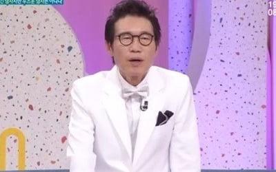 """김정렬 """"유행어 '숭구리당당' 사실은…"""""""