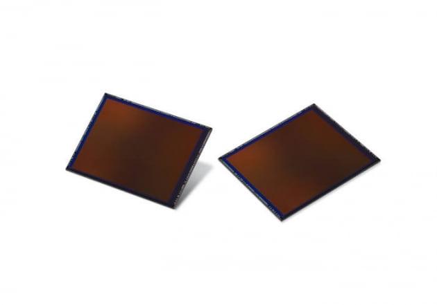삼성전자 1억800만 화소 이미지센서 아이소셀 브라이트 HMX