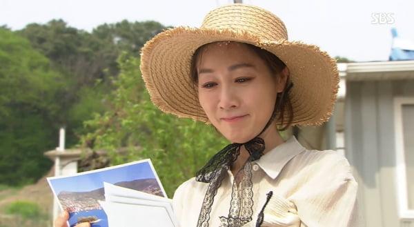 배우 방은희 /사진=KBS2 캡처